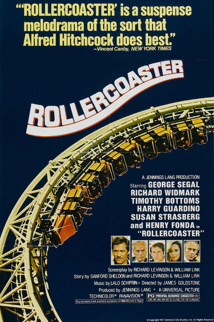Rollercoaster (1977 film) wwwgstaticcomtvthumbmovieposters1881p1881p