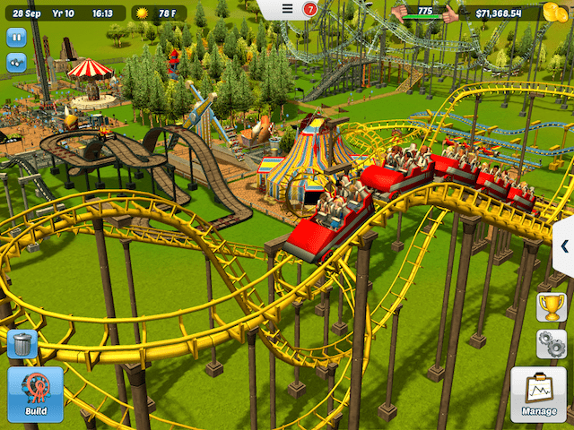 RollerCoaster Tycoon 3 - Alchetron, The Free Social Encyclopedia