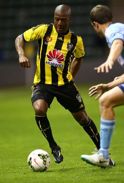 Roly Bonevacia Roly Bonevacia Photos Sydney FC v Wellington Phoenix