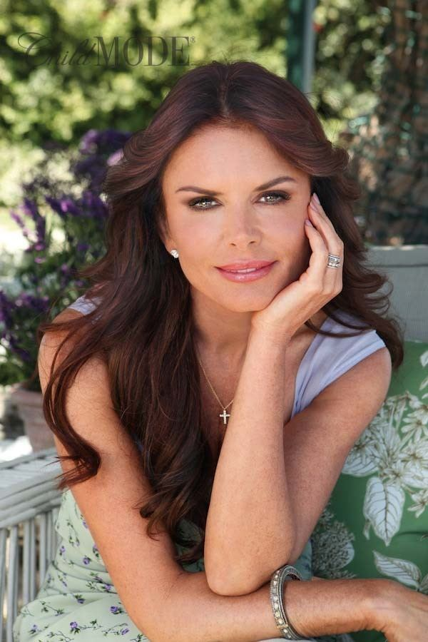 Roma Downey Roma Downey39s Heavenly Little Angels Exclusive Interview