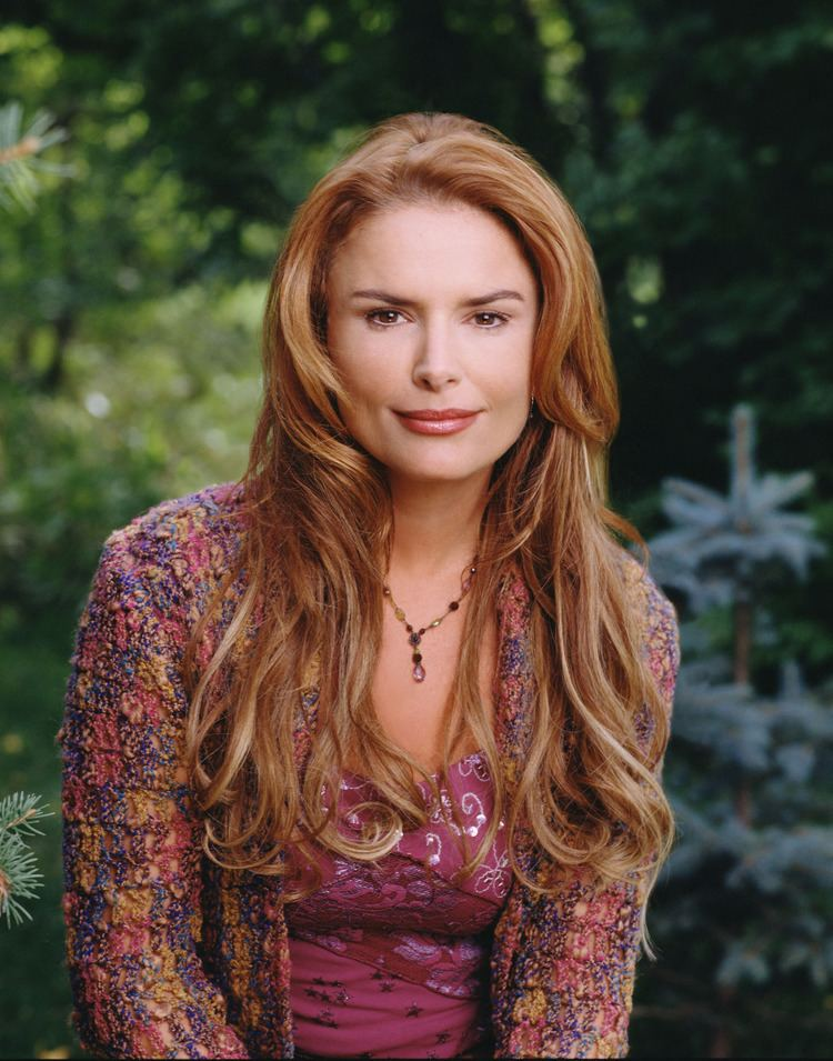 Roma Downey Touched by an Angelquot promo Roma Downey Photo 30528849