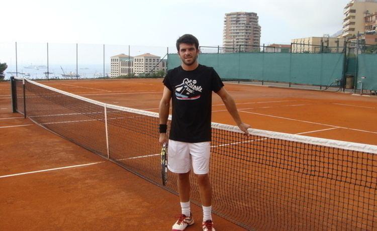 Romain Arneodo Romain Arneodo remporte son premier tournoi chez les pros