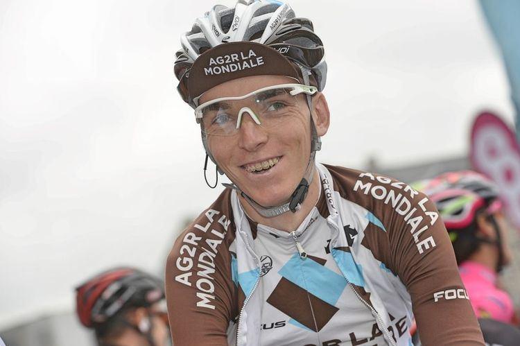 Romain Bardet Tour de France 2015 Stage 18 Results tdftalkcom