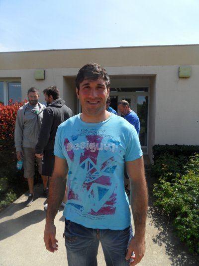 Romain Cabannes Romain CABANNES Blog de autographes59