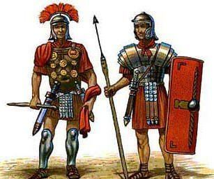 Roman army wwwproprofscomquizschooluploadyuiupload1139
