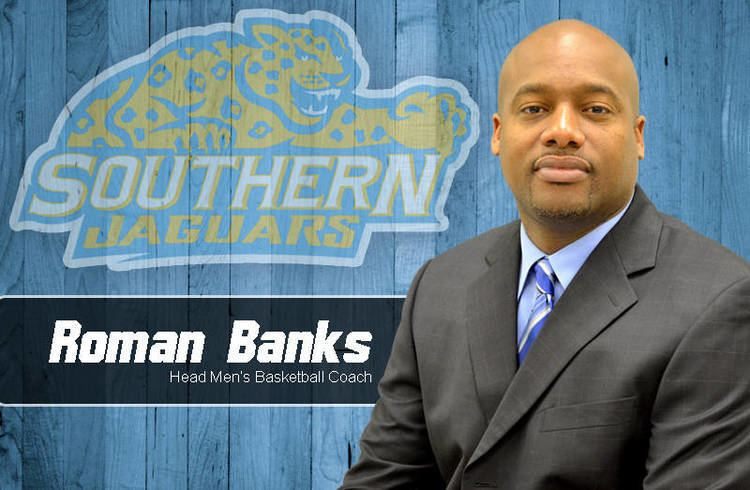 Roman Banks Roman Banks named LSWA Coach of the Year Official Site of the