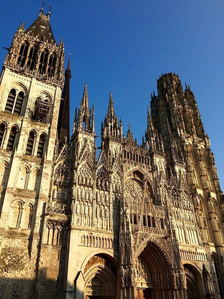 Roman Catholic Archdiocese of Rouen