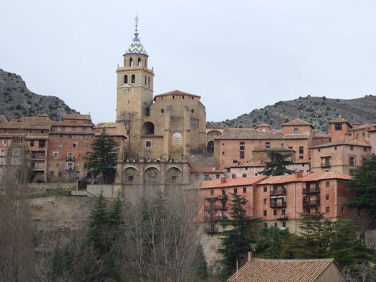 Roman Catholic Diocese of Albarracín