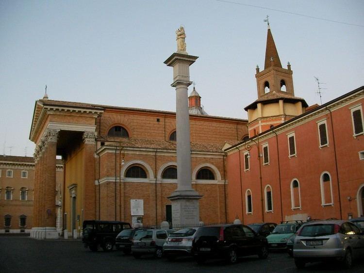 Roman Catholic Diocese of Forlì-Bertinoro