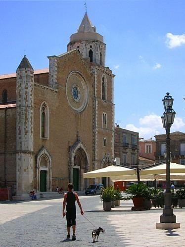 Roman Catholic Diocese of Lucera–Troia