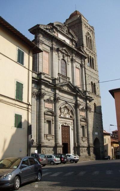 Roman Catholic Diocese of Pescia - Alchetron, the free ...