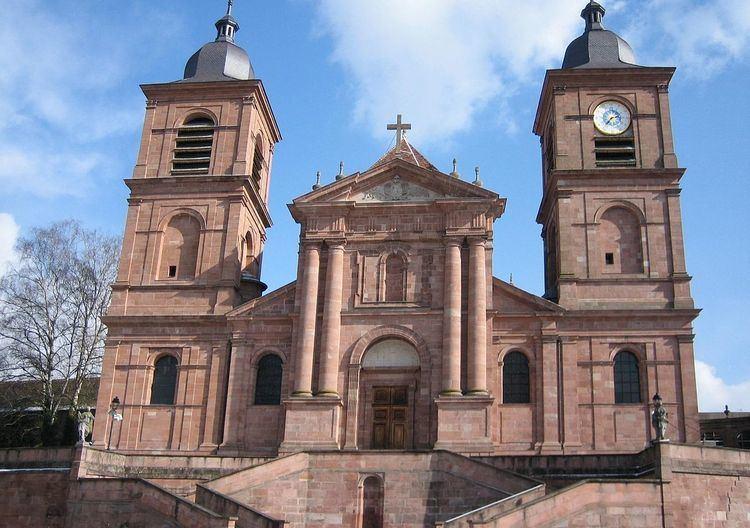 Roman Catholic Diocese of Saint-Dié