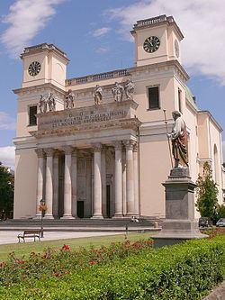 Roman Catholic Diocese of Vác httpsuploadwikimediaorgwikipediacommonsthu