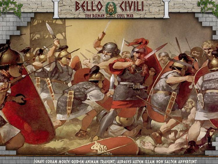 Roman civil wars - Alchetron, The Free Social Encyclopedia
