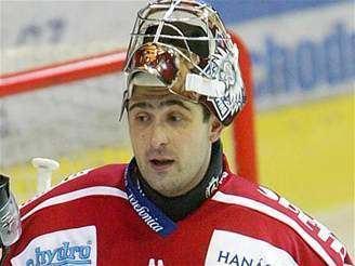 Roman Čechmánek echmnek uspl Slavia s ostudou iDNEScz