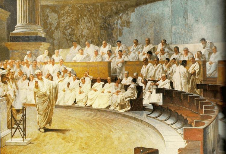 Roman Republic ravenseniors SH P5 JC Ancient Rome Republic and Dictator