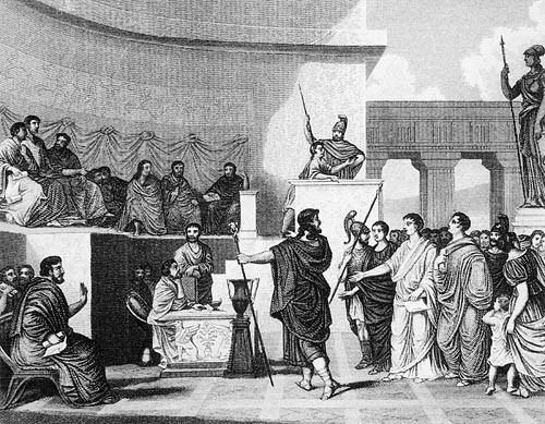 Roman Republic The Roman Republic Ancient Rome Burnham