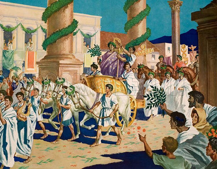 религиозные праздники в древней греции картинки эксперт области