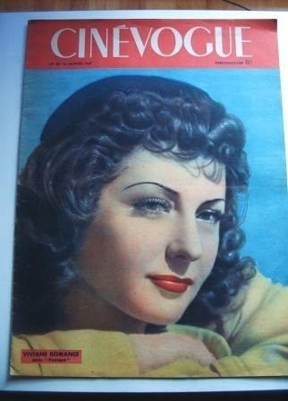 Romance of Ida Romance Of Ida 1934 managercast