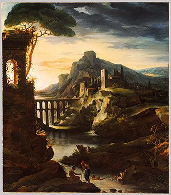 Romanticism Romanticism Essay Heilbrunn Timeline of Art History The
