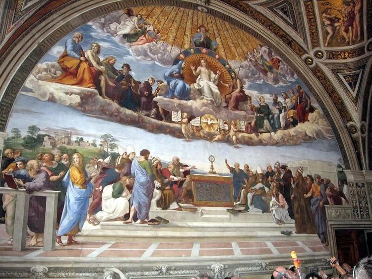 Rome Culture of Rome