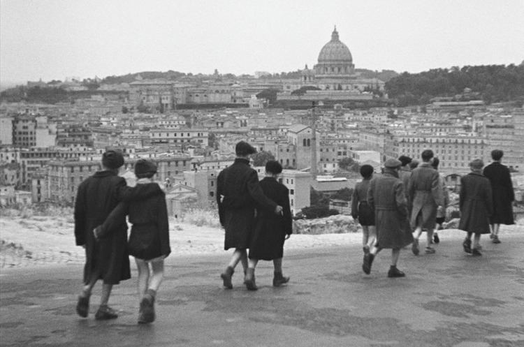 Rome, Open City Rome Open City 2014 directed by Roberto Rossellini Film review