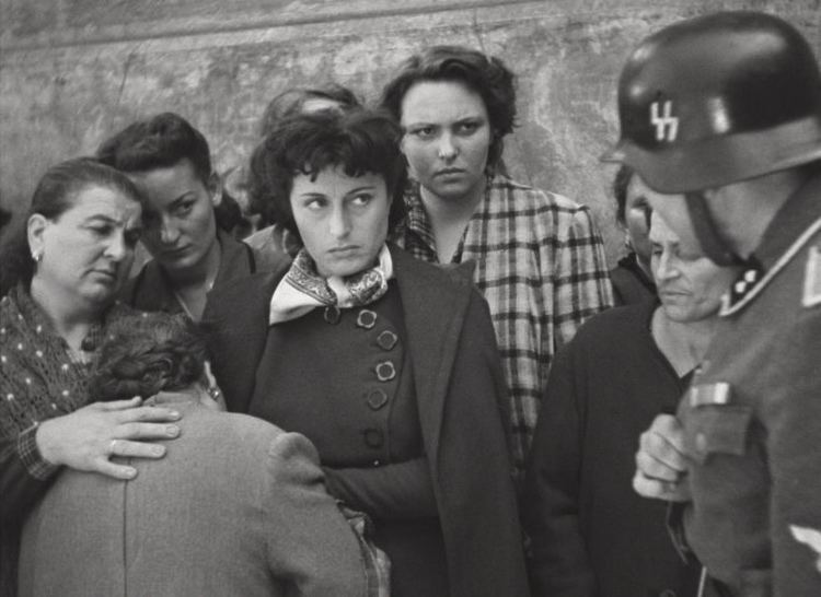 Rome, Open City Rome Open City Movie Review The Mad Movie Man