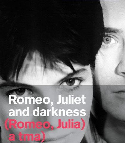 Romeo, Juliet and Darkness ROMEO JULIET AND DARKNESS Electric Sheep