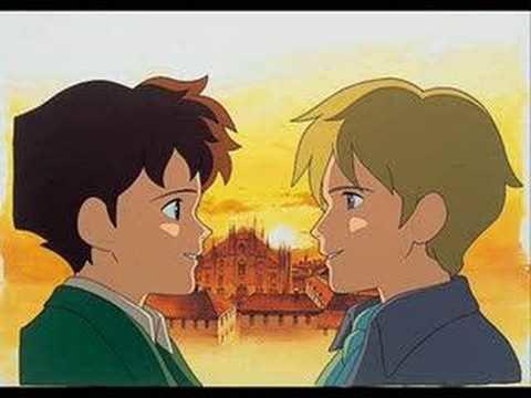 Romeo's Blue Skies Tenshi no Uta Angeletta39s song Romeo39s Blue Skies YouTube