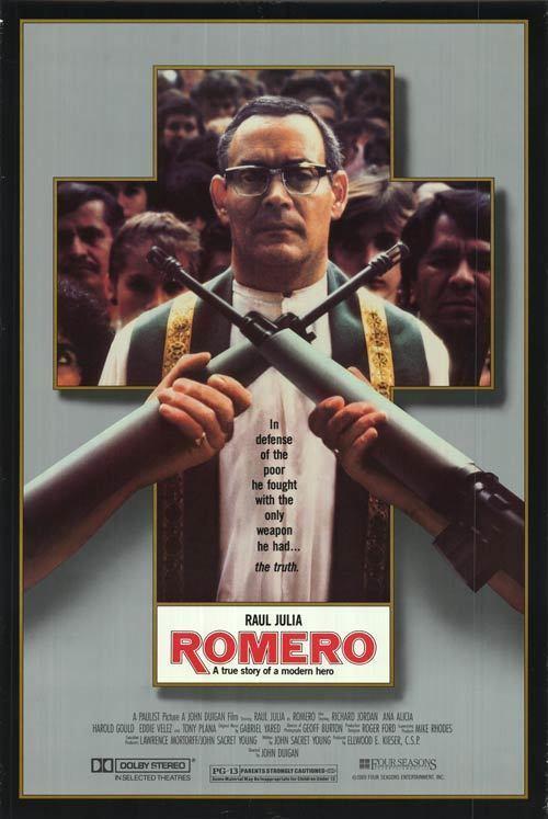 Romero (film) Romero
