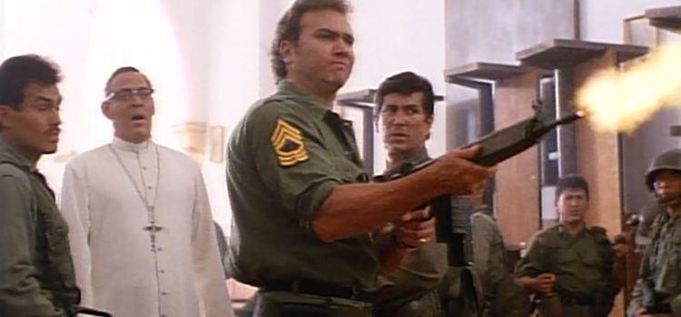 Romero (film) Romero 1989 Decent Films