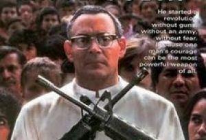 Romero (film) Film Discussion Guide Romero Education for Justice Catholic