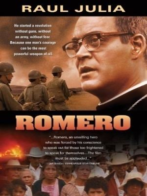 Romero (film) Archbiship Oscar Romero Film St Monicas Parish