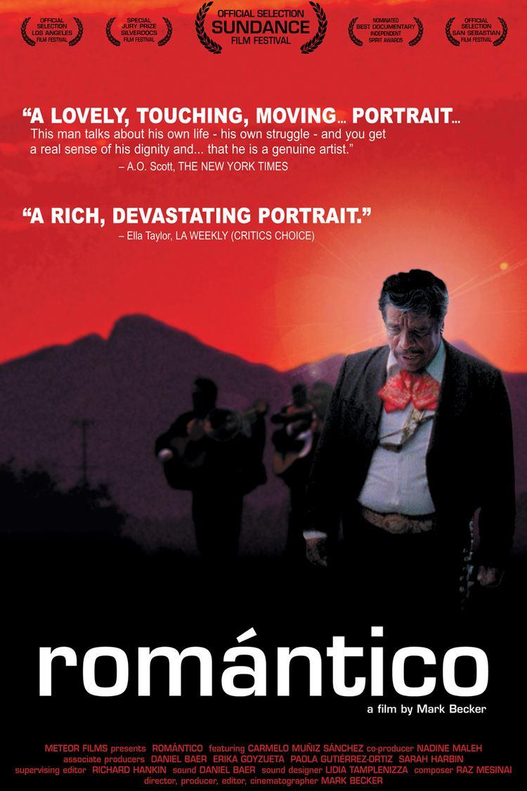 Romántico (film) wwwgstaticcomtvthumbmovieposters164746p1647