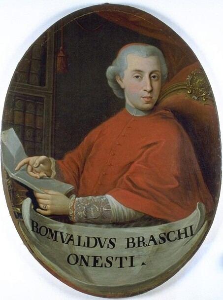 Romoaldo Braschi-Onesti