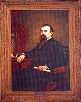 Romualdo Pacheco Governors of California Romualdo Pacheco