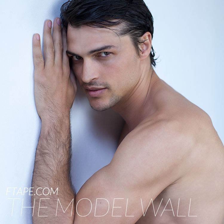 Romulo Pires Romulo Pires SUPA Model Management The Model Wall
