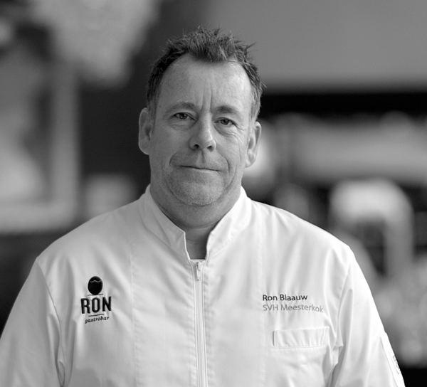 Ron Blaauw (chef) foodbrigadenlwpcontentuploads201407ronblaa