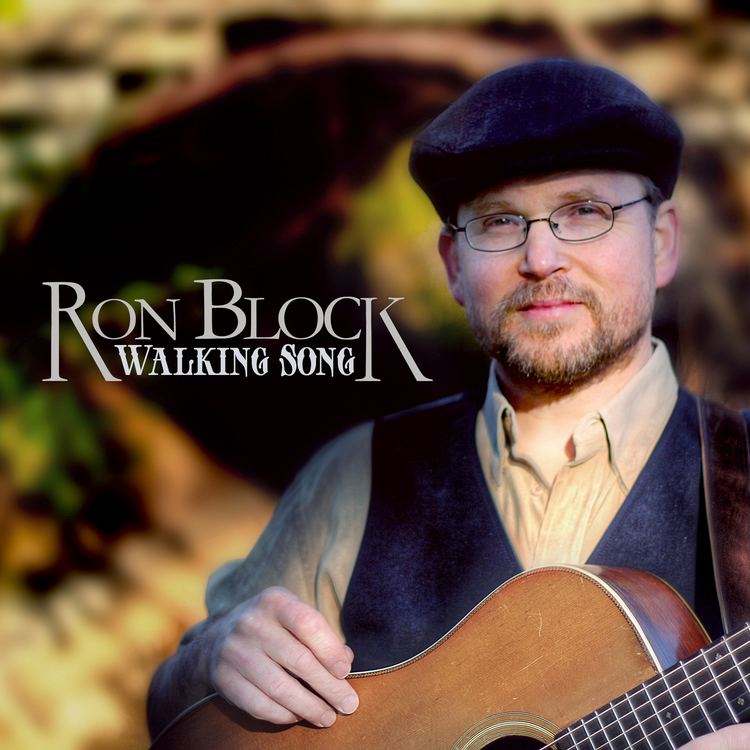 Ron Block Ivy by Ron Block