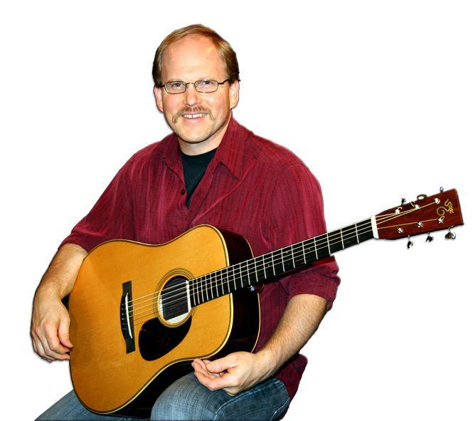 Ron Block Ron Block Santa Cruz guitar Bluegrass Today