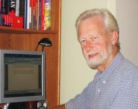 Ron Brown (writer) wwwronbrowncaimagesbiopicjpg