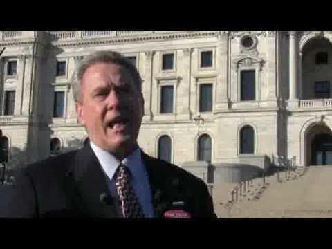 Ron Carey (Minnesota politician) WN ron carey minnesota politician