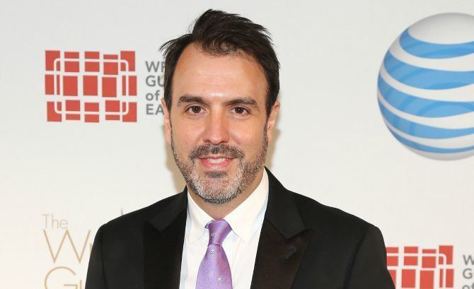 Ron Carlivati Days of our Lives Head Writer ShakeUp Dena Higley Out Ron