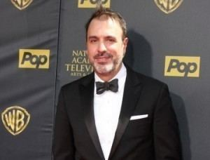 Ron Carlivati Ron Carlivati Reveals First Airdate As Head Writer Of DAYS
