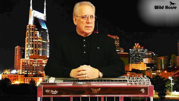 Ron Elliott (musician) Ron Elliott International Hall of Fame Steel Guitarist WHISNews21