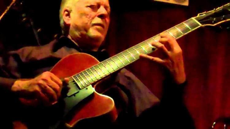 Ron Escheté Ron Eschete Trio SKJ Blues in D flat YouTube