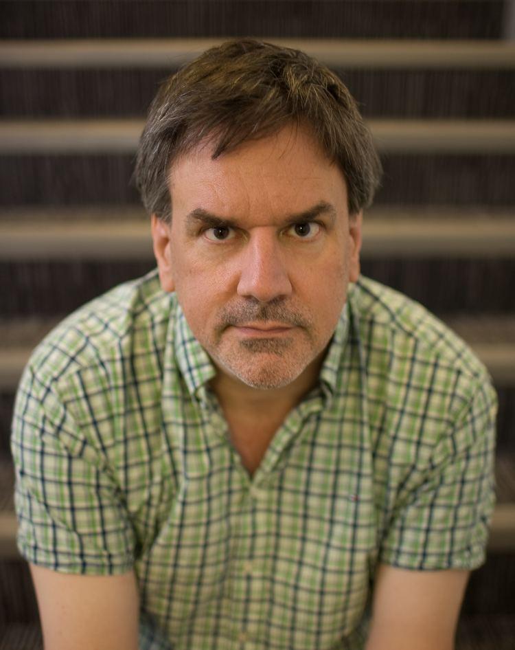Ron Gilbert httpsuploadwikimediaorgwikipediacommonsee