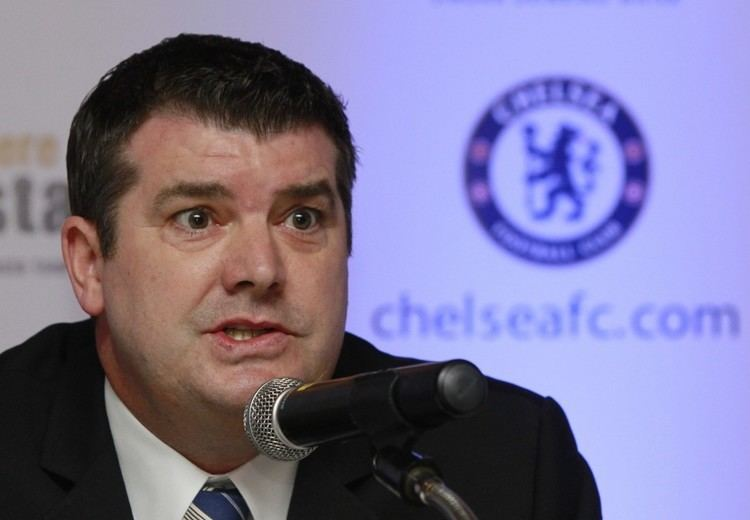 Ron Gourlay Chelsea Transfer News Gourlay Reveals Blues39 Summer Plans