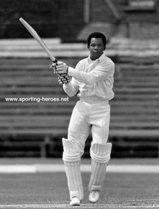 Ron Headley (Cricketer)