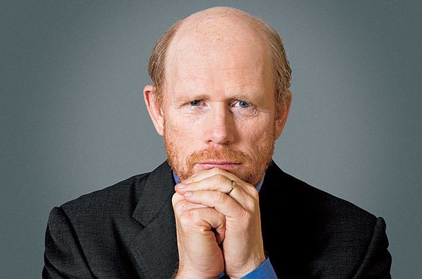 Ron Howard Canon and Ron Howard Pair for Second Year of quotProject